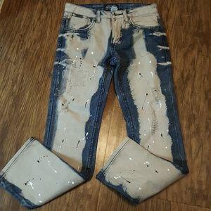 Sale! Boys denim jeans